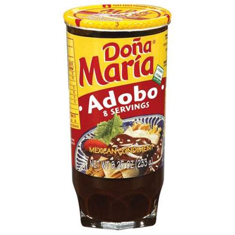 adobo sauce adobo sauce by dona maria salsa para adobar