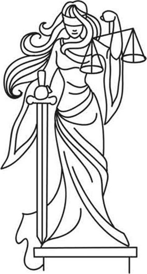 Lady Justice | Justice tattoo, Tattoos, Cool tattoos