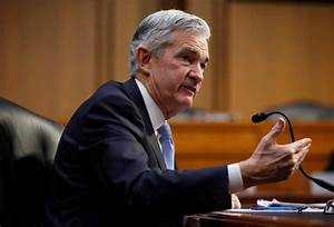 Powell faces early test of policy view as tax cuts near ...