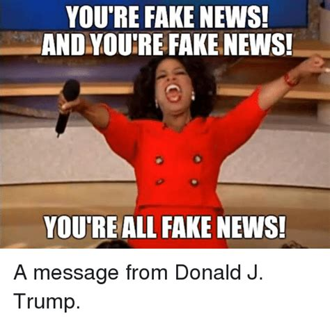 Fake Meme - search fake news memes on sizzle