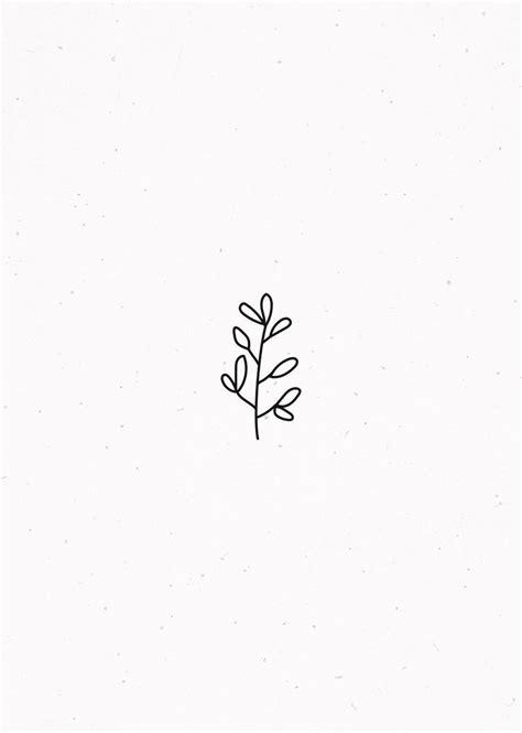 Botanical illustration | K&K | Tattoos, Tattoo illustration, Cute flower drawing