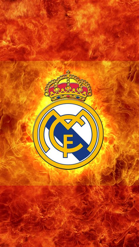 Real Madrid Iphone 5 Wallpaper - Top Wallpaper | スマホ壁紙 ...