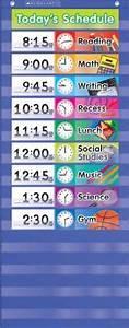 Classroom Calendar Pocket Chart Free Schedule Cliparts Download Free Clip Art Free Clip