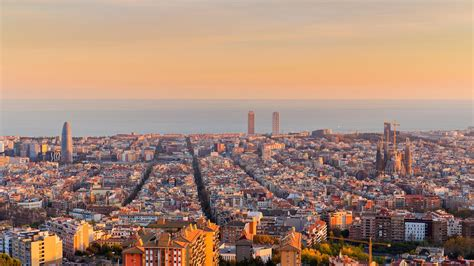 Barcelona city guide: a weekend in the Catalonian capital ...
