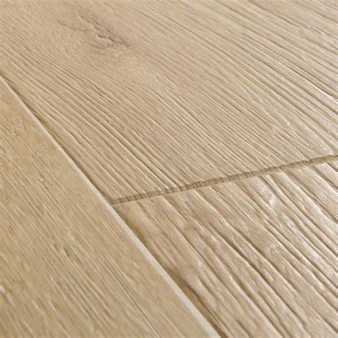 laminate flooring step quick step impressive im1853 sandblasted oak natural laminate flooring