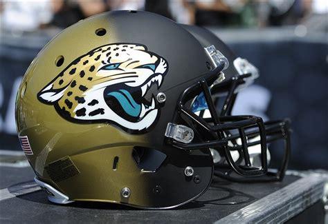 Jacksonville Jaguars To Wear Teal Uniforms Vs Chargers