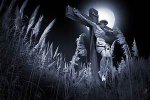 Jesus Christ Crucifixion Wallpapers Free Download ...