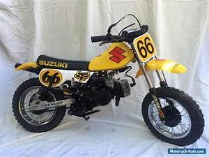 Suzuki Jr50 For Sale In Australia