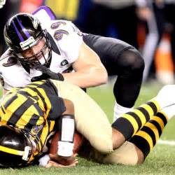 Ravens vs. Steelers: Stingy Defense Powers Baltimore to ...