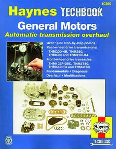 Gm Automatic Transmission Manual
