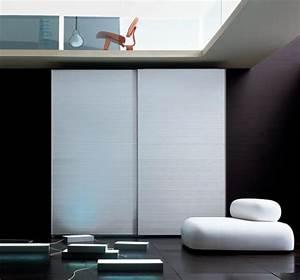 Türen Für Schränke : kleiderschrank mit 2 t ren aus aluminium abgedeckt f r ~ Michelbontemps.com Haus und Dekorationen