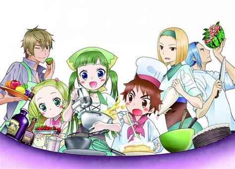 anime drama y animes de drama y recuentos de la vida invierno 2017