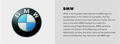 Meaning Of Bmw by Car Logo Meanings Cool Material