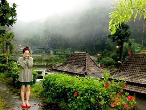 profile  tourism  yogyakarta  kaliurang