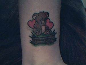 Bear Tattoos and Designs| Page 172