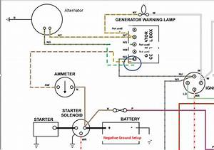 Diagram Delco Alternator Wiring Diagram Positive Ground Full Version Hd Quality Positive Ground Sitexlupo Caditwergi It