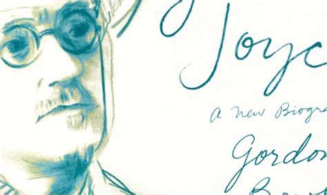 Sunny Jim Or Herr Satan Gordon Bowker On James Joyce