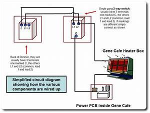 Ps4 Airflow Diagram