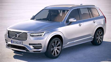 Volvo Xc90 2020 by Volvo Xc90 2020