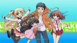 Es Papa no Iukoto wo Kikinasai! un anime para lolicones ...