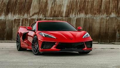 Corvette 5k C8 4k Chevrolet Cars 1080