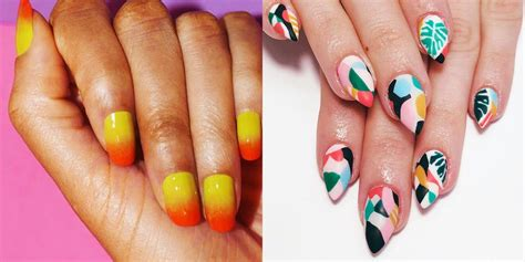 Nail Polish Designs For 14 August