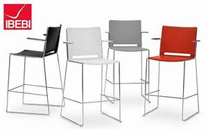 Chaise Cuisine Haute : chaise haute de cuisine design cuisine en image ~ Teatrodelosmanantiales.com Idées de Décoration