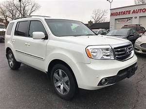 2015 Honda Pilot Touring 4x4 Touring 4dr Suv For Sale In