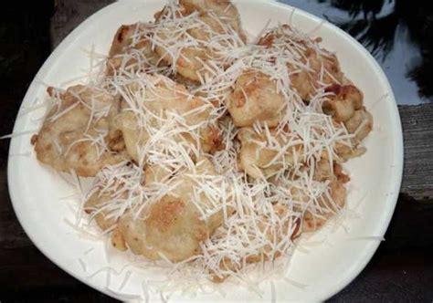 Supaya sesuai dengan selera dan. Resep pisang goreng keju - Toko Online Pintu Rejeki
