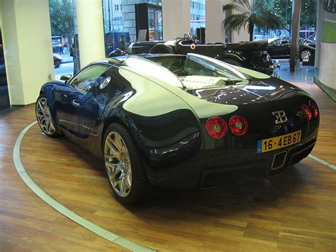 Veyron Curb Weight by Bugatti Veyron 16 4 What A Million Dollars Can Buy