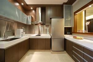 modern kitchen singapore design and ideas With interior design for small kitchen in malaysia
