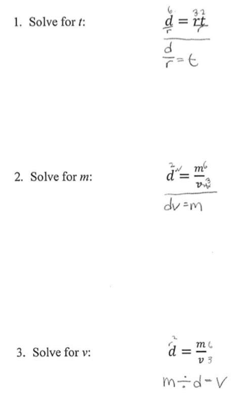 Solving Quadratic Equation Worksheet Pdf  Solving Multi Step Equations Pdf Kuta Softwaresolving