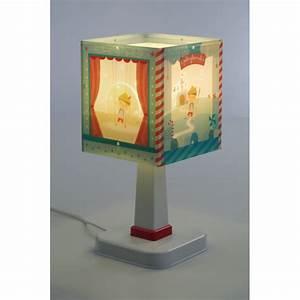 Lampe De Chevet Garçon : lampe chevet enfant pinocchio dalber luminaire discount ~ Teatrodelosmanantiales.com Idées de Décoration