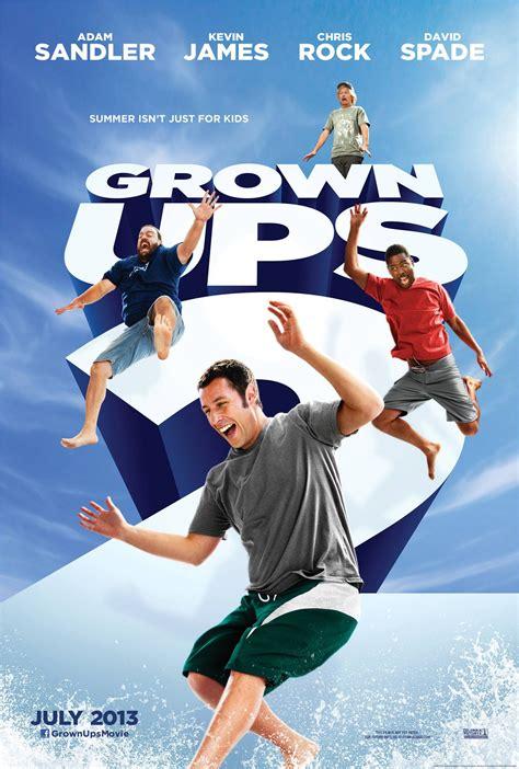 Grown Ups 2 Dvd Release Date Redbox Netflix Itunes Amazon