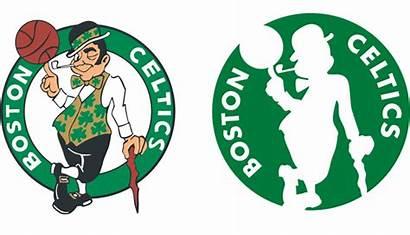 Celtics Secondary Boston Transparent Nba Clipart Basketball