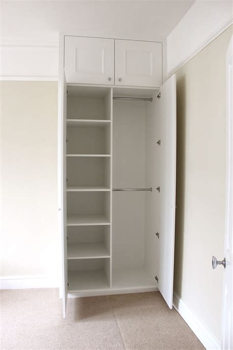 Wardrobe With Shelves Only by 15 Collection Of Wardrobes With Shelves Wardrobe Ideas