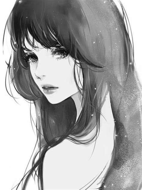 Once again, we decided to devote time to this beautiful painting style. 24 Beautiful Anime Drawings - Freshmorningquotes