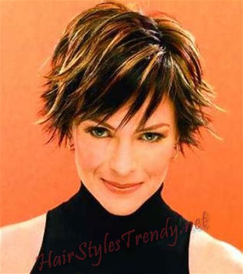 funky haircuts hair styles 2012 fashion trends 1714