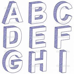 letter 3d | formal letter template