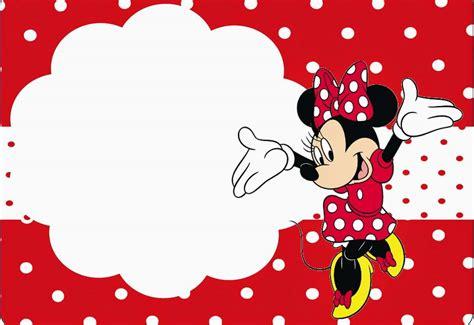 minnie mouse invitation template custom minnie mouse birthday invitation templates free cakraest invitation template