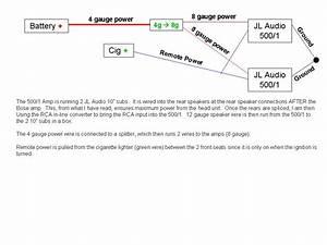 Full Audio Diagram
