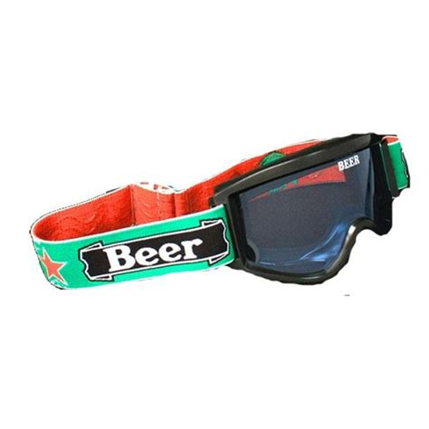 beer goggles motocross beer dry beer dirt goggle lowest price fast free