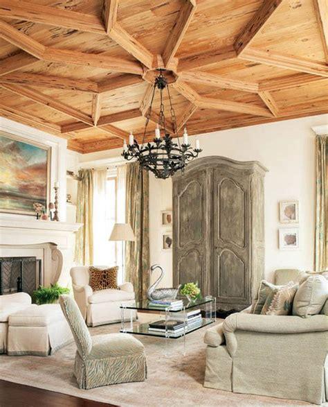 30 Creative and Unusual Ceiling Designs - Design Swan