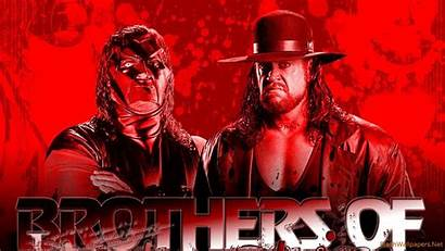 Undertaker Kane Wwe Wallpapers Definition Brothers 1080