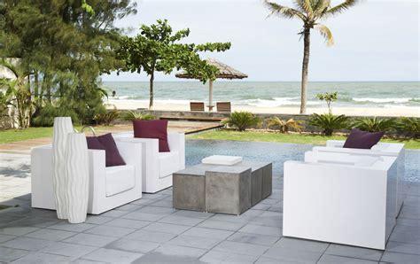 tr騁eaux pour bureau meuble de jardin en béton ciré très original meuble et décoration marseille mobilier design contemporain mobilier marseille