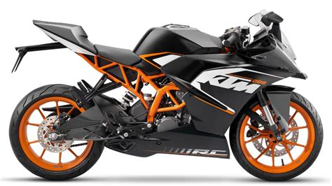 Rc 200 Image by Ktm Rc 200 Price Specifications India