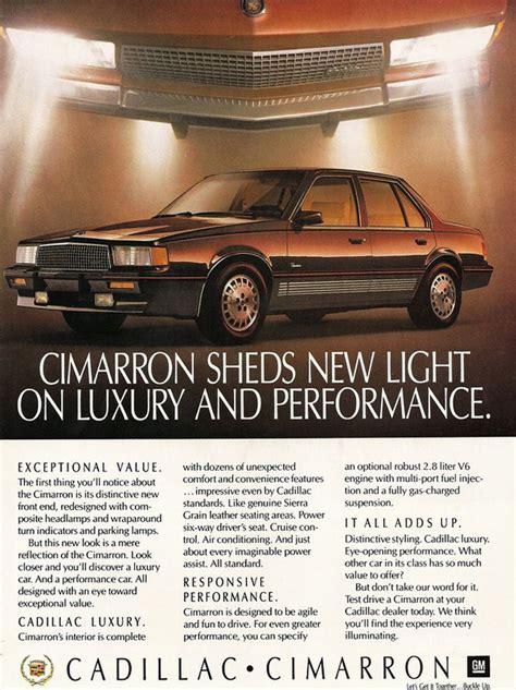 1986 Cadillac Ad-08