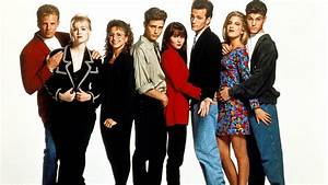 'Beverly Hills, 90210' Cast Then & Now — 16 Years After ...