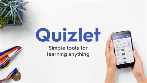 What are #edtech are using to help study? 5 Online Study Websites Like Quizlet - GoodSitesLike