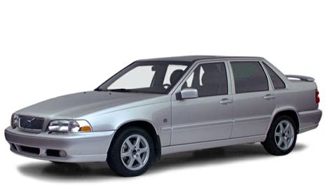 2000 Volvo S70 by 2000 Volvo S70 Information